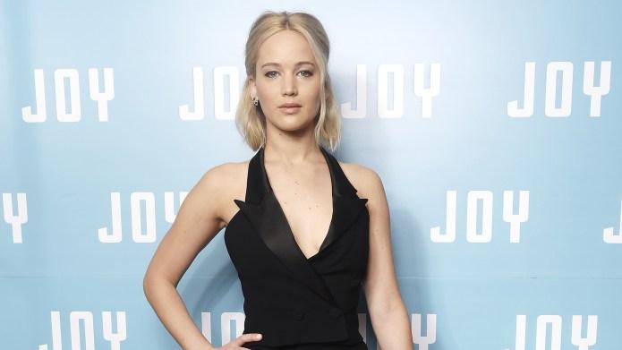 Why Jennifer Lawrence and Matt Damon
