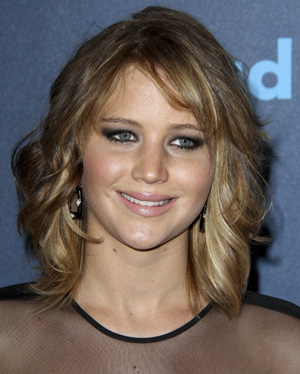 Jennifer Lawrence S New Haircut Is Miley Cyrus Approved Sheknows