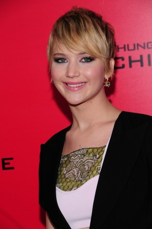 Jennifer Lawrence reveals the reason for her Oscar fall