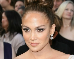 Jennifer Lopez - Oscars