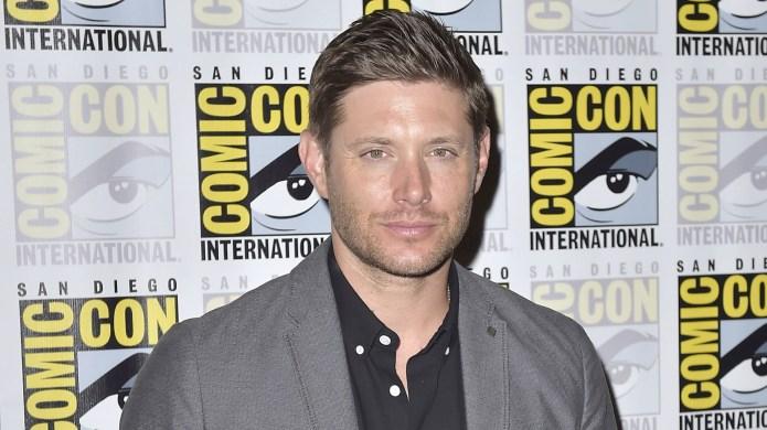 San Diego Comic-Con 2016 - 'Supernatural'
