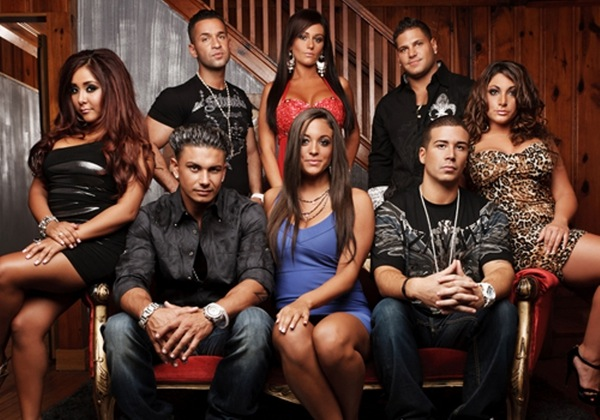 Jersey Shore gang set to film season 4 in Italy