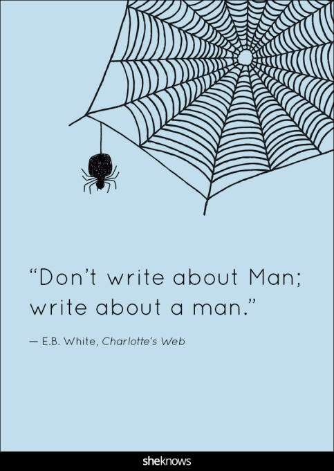 Our favorite 'Charlotte's Web' quotes about life and friendship