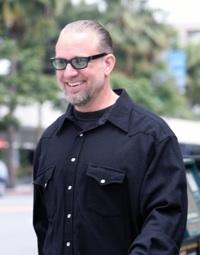Jesse James leaves court