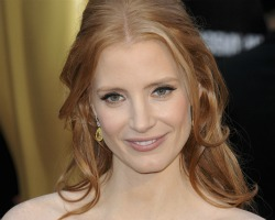 Jessica Chastain - Oscars