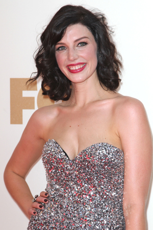 Jessica Pare shares beauty philosophy