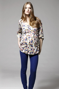 Jessica Simpson Destination Maternity