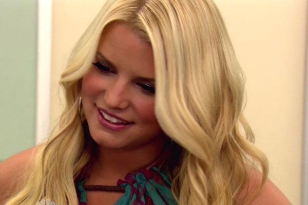 jessica simpson shows off pictures of baby Maxwell Drew