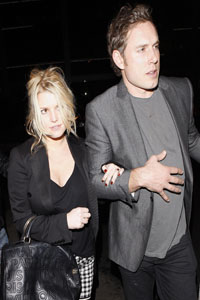 Jessica Simpson is keeping her wedding a secret