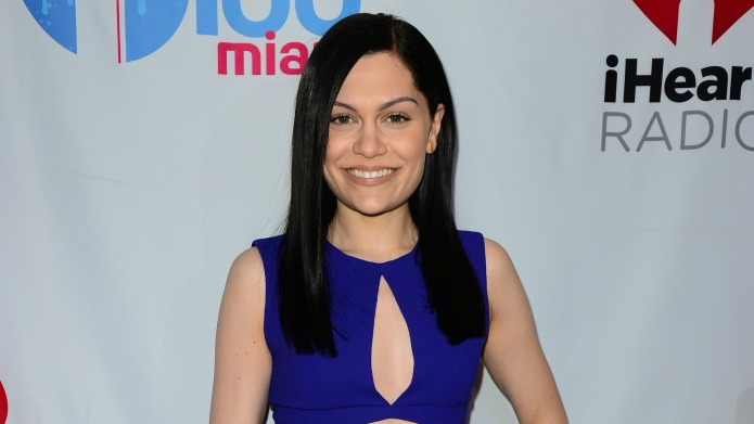 Jessie J has been keeping a