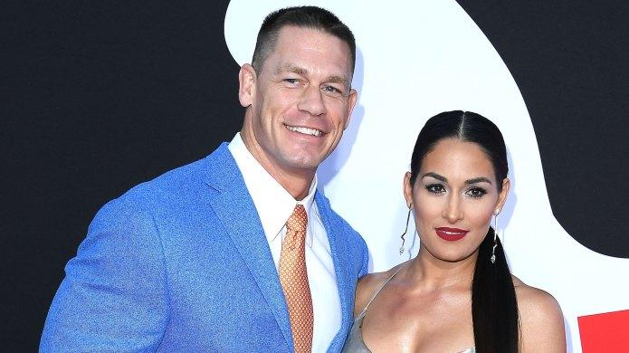 John Cena Says Everything & Nothing