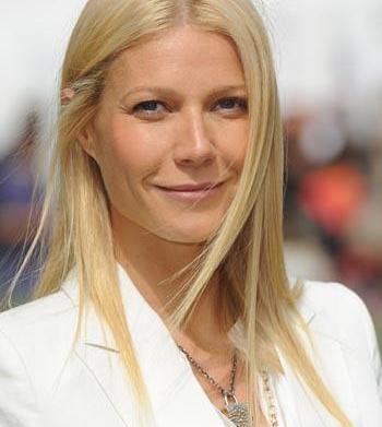 Hollywood Goes Green: Gwyneth Paltrow