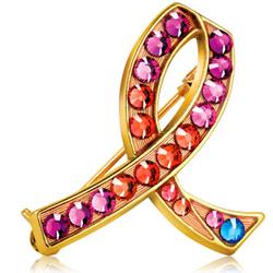 Jeweled pin