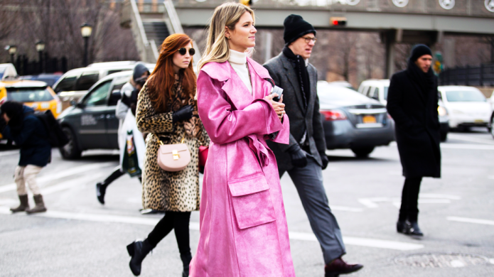 Meet the coat that will transform