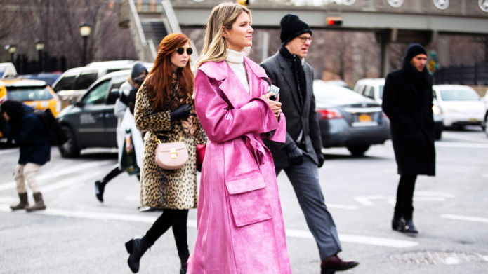 Meet the coat that will transform