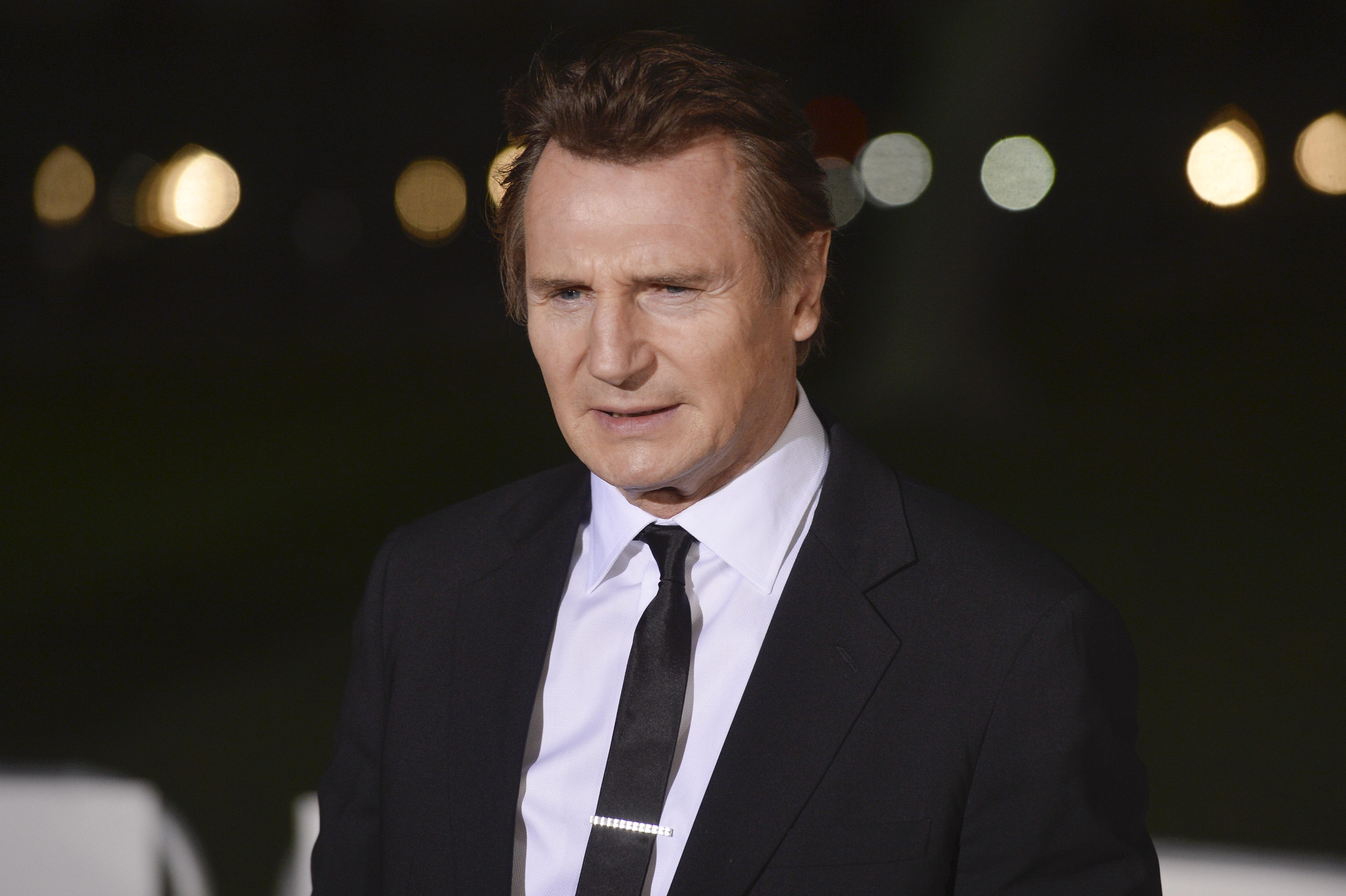 Watch Liam Neeson (born 1952 (naturalized American citizen) video