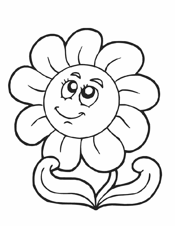 Printable Coloring Pages For Kids – Perfect For Rainy Days Or Sick Days –  SheKnows