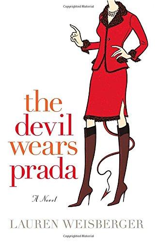 'The Devil Wears Prada' by Lauren Weisberger
