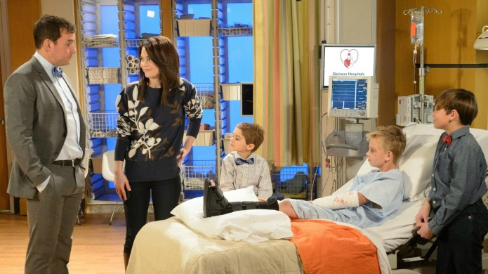 General Hospital Is Being Majorly Criticized