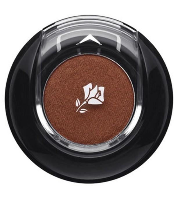 Prettiest Copper Eyeshadow: Lancôme Color Design Sensational Effects Eyeshadow Smooth Hold in Mannequin | Summer Makeup 2017