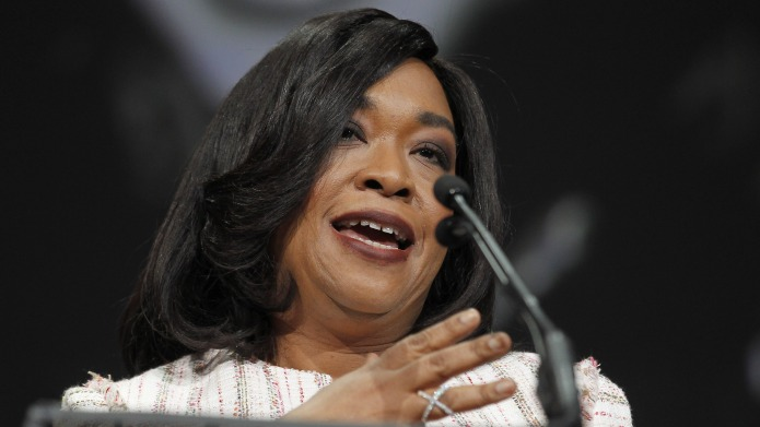 Shonda Rhimes Inducted Into The 2015