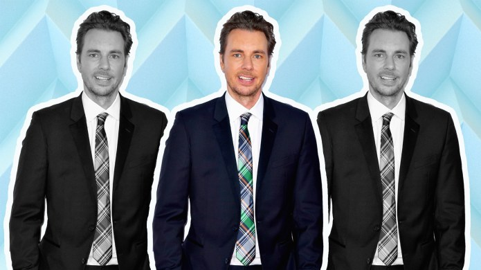 The Best Gift Dax Shepard Ever