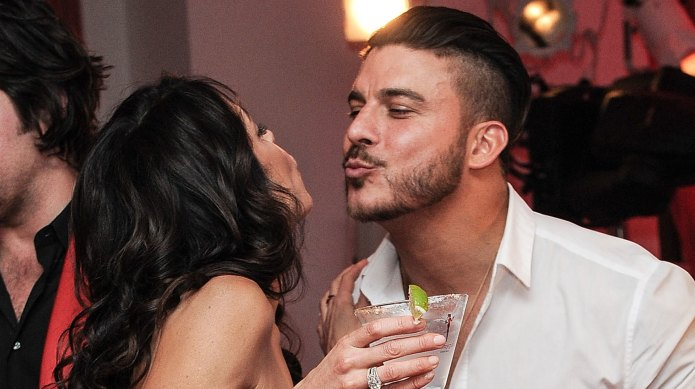 VPR's Jax Taylor teases that he