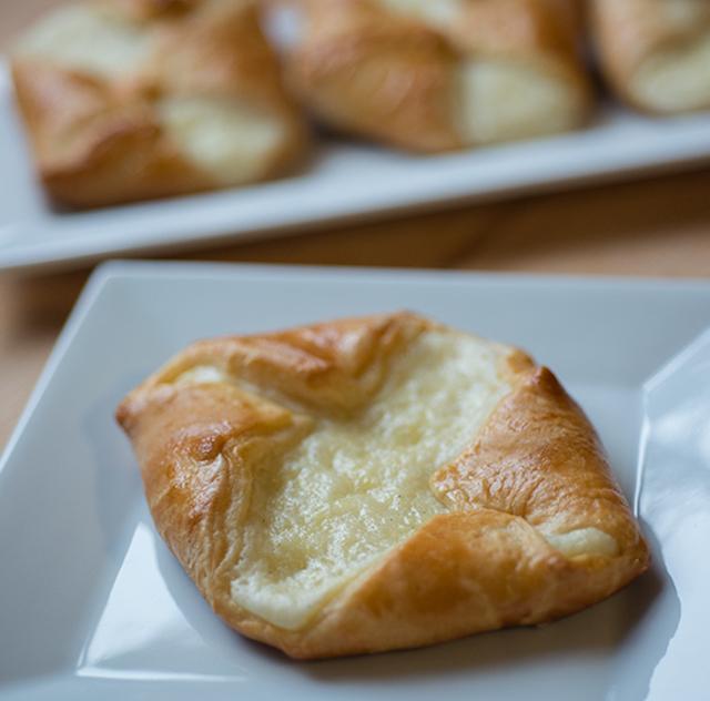 Photo of Cheese Danish