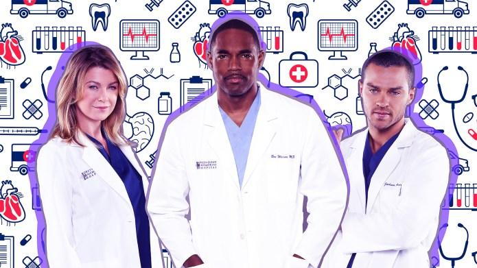 10 Struggles Every Grey's Anatomy Fan