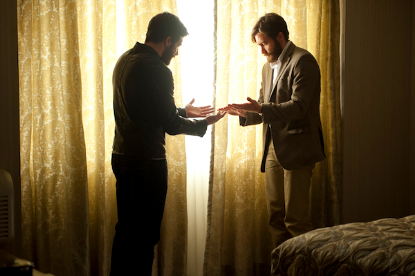 Jake Gyllenhall in Enemy