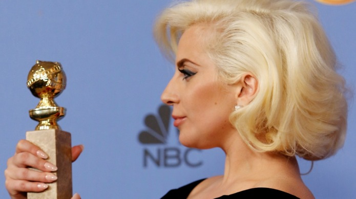 Leonardo DiCaprio scolded by Lady Gaga's