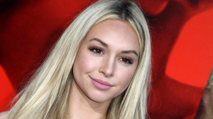 Corinne Olympios Will Return to Bachelor