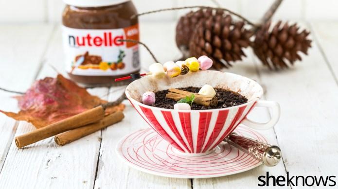 3 Luscious Nutella cocktails guaranteed to