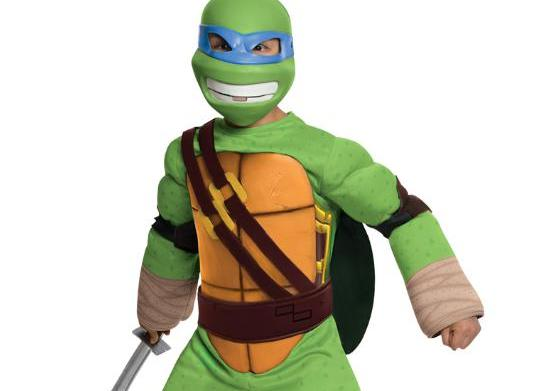 Hottest Halloween costumes for kids