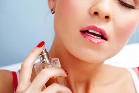 Red flag! 5 Perfumes preferred by