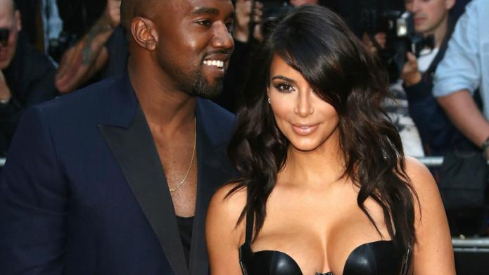 20 Times Kim Kardashian has exposed