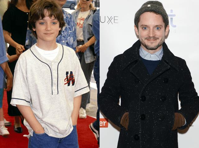 Child Actors Still Working Today: Elijah Wood