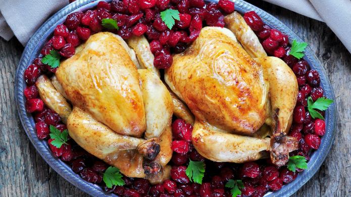 Alternative Thanksgiving Dinner Ideas — Because