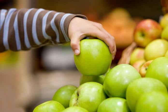 The food stamp problem parents don't