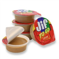 Jif to go