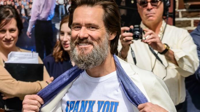 7 Times Jim Carrey angered fans
