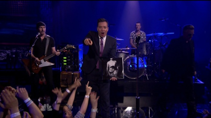 Tonight Show shuts down after Jimmy