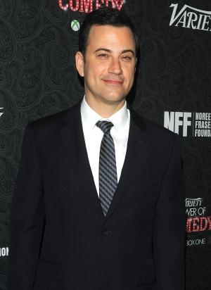 Jimmy Kimmel unveils Bitman Begins parody