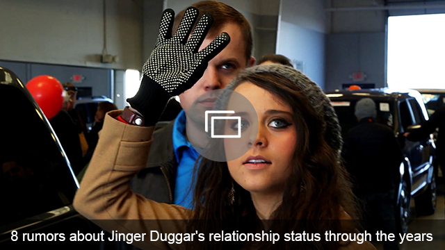 Jinger Duggar slideshow