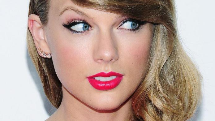 Squee! Taylor Swift announces new album,