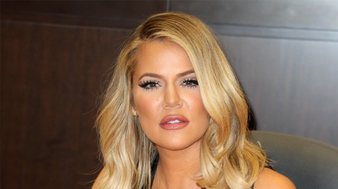 Khloé Kardashian says her family changed