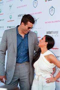 Will Kim Kardashian have a prenup?