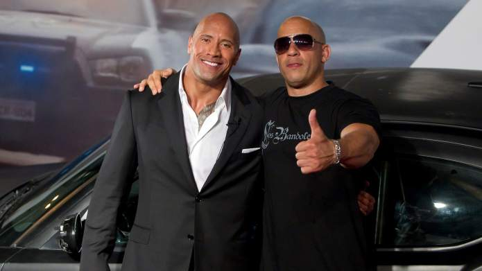 There's No Way Vin Diesel and