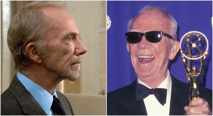 'Fast Times at Ridgemont High' cast then & now: Ray Walston