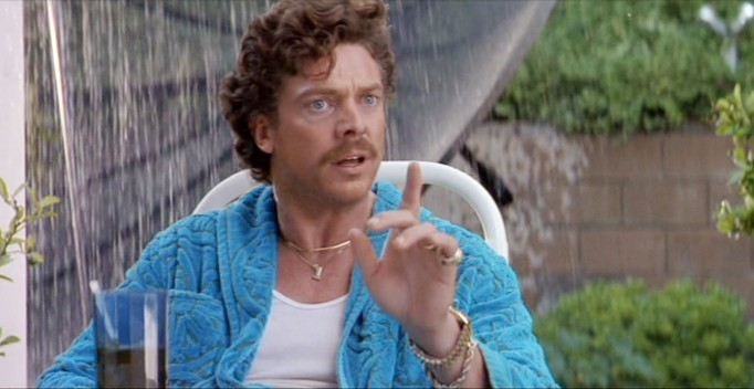 Christopher McDonald in Thelma & Louise